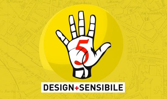 Design Sensibile Salone del mobile 2018